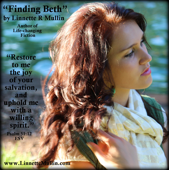 finding beth