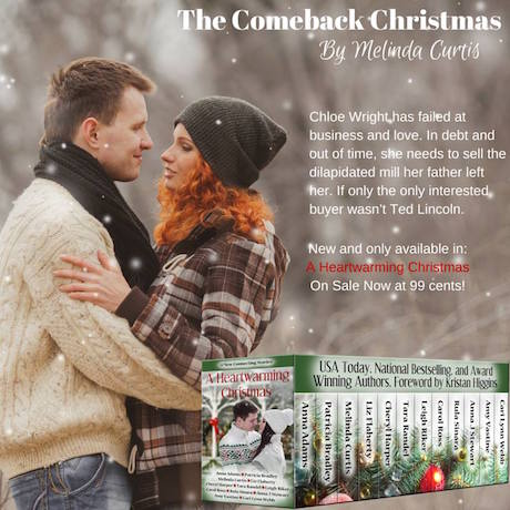 The Comeback Chritsmas