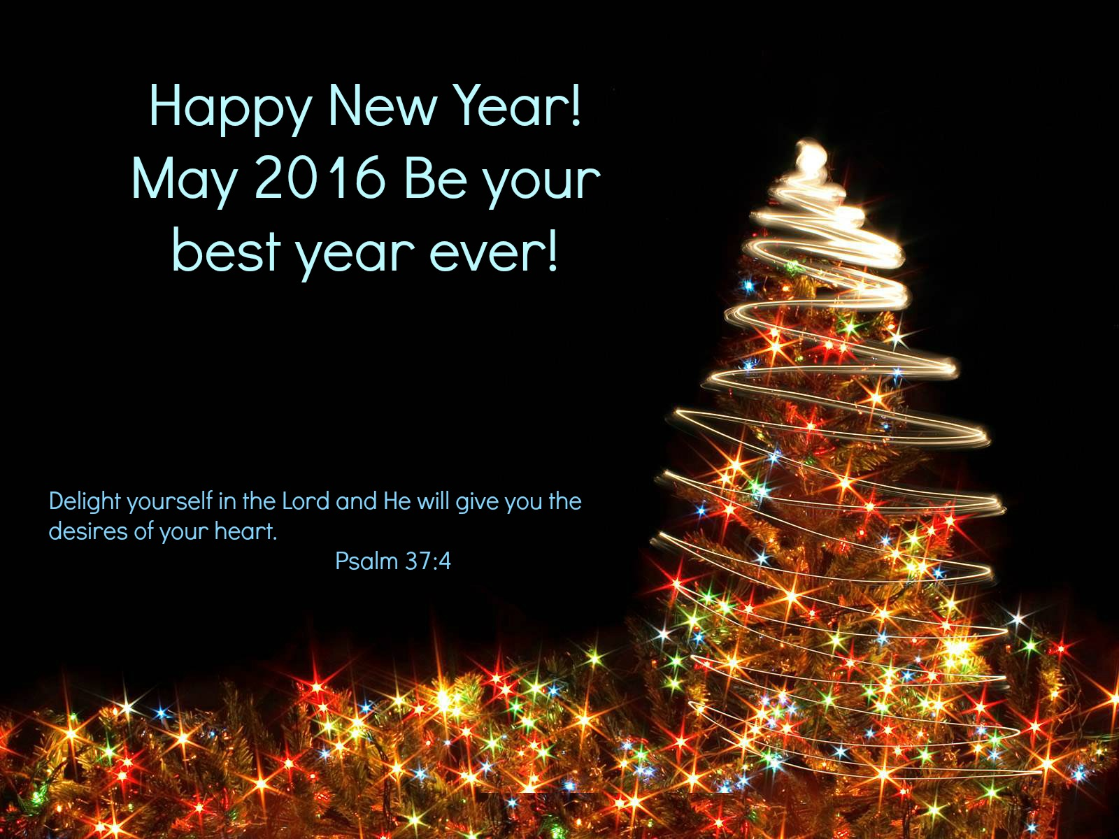 2016 Happy New Yeat