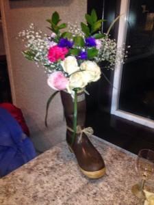 Tana's flowers