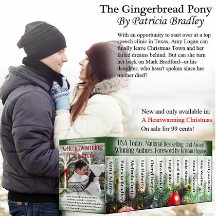 The Gingerbread pony_4