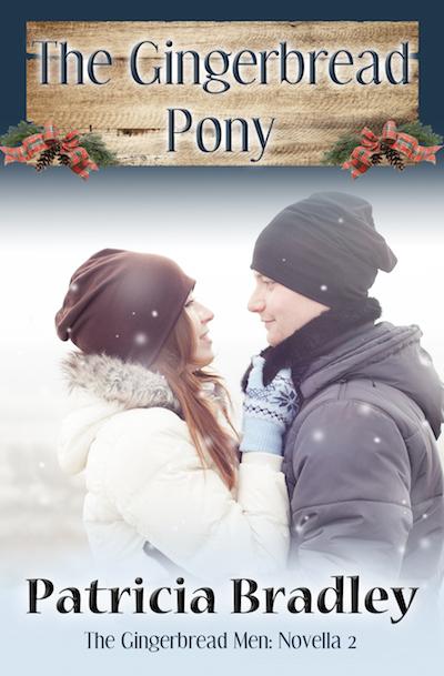 The Gingerbread Pony_Patricia Bradley (1) copy