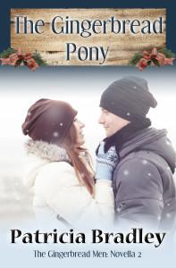 The Gingerbread Pony_Patricia Bradley (2)