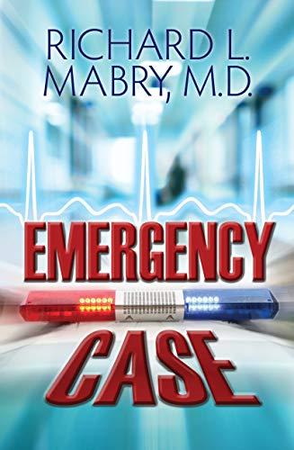 Reader Friday ~ Emergency Case | Patricia Bradley